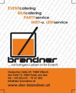 Brandner Catering